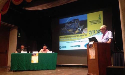 Fondazione Eva Candela - Conferenza